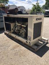 Kohler Generator 4500klw