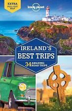 Lonely Planet Ireland's Best Trips [Travel Guide]