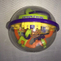 Perplexus The Original Maze Puzzle Obstacle Course Brain Teaser Ball Game Toy