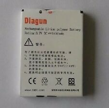 New Battery For Launch Diagun 1450mAh