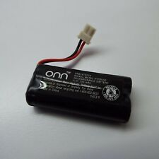 1 Cordless Phone Battery ONB16TE018 2.4V NI-MH 550mAh FOR GE VTECH AT&T (H3000)