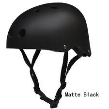 Bicycle Bike Cycling Scooter Ski Skate Skateboard Kid Adult BMX Protect Helmet~E
