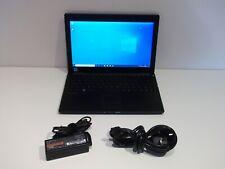 """Sony VAIO X11Z1E 11.1"""" mini Laptop Intel Atom Z550 2GHz 2GB Ram 256GB SSD Win10"""
