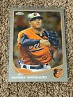 2013 Topps Chrome Baseball - Top Early Pulls and Hit Tracker 82