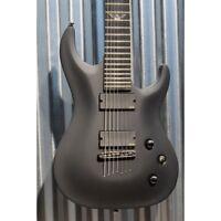 Washburn PXM27EC Parallaxe Electric Black Matte Guitar #1452