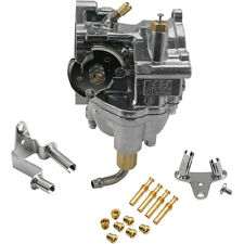 S&S SUPER E SHORTY CARBURETOR W/ JETS FOR HARLEY BIG TWIN & SPORTSTERS 11-0420