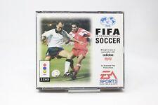 FIFA INTERNATIONAL SOCCER  3do panasonic