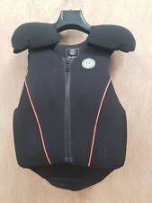 New KAN body protector Ladies Size 2 kan teq rrp £275