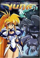 Galaxy Fraulein Yuna Vol 1 DVD Sealed #126