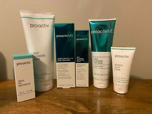 Proactiv Skin Products
