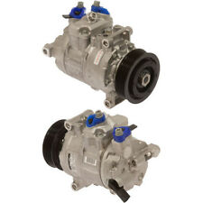 A/C Compressor Omega Environmental 20-22131