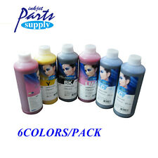 Inktec Sublinova Smart DTI Dye Sublimation Ink for DX4/DX5 Head - 6Color (1set)