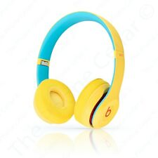 OEM Apple Beats by Dr. Dre Solo3 Wireless Headphones Club Collection Club Yellow