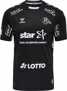 HUMMEL THW Kiel Away Jersey   Handball-Bundesliga 2020/2021  NEU