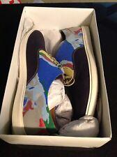Arvee NYC Mens Brussels Sneakers- New In Box!!