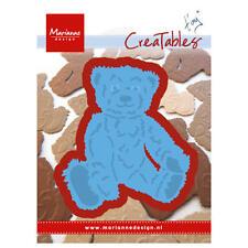 LR0465 CREATABLE - TINYS TEDDY BEAR