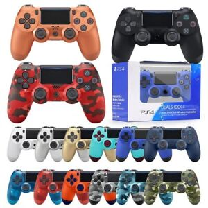 For Sony DualSchock4 Wireless PS4 Controller Gamepad for PlayStation 4 DualShock
