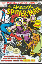 The amazing Spider-Man Nr. 118 / ND