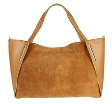 Unbranded Suede Outer Shoulder Bags