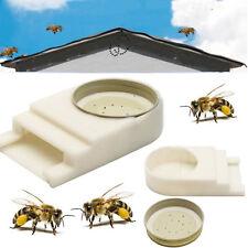 Harvest Lane Honey Bee Water Keepers Beekeeping Beehive Entrance Feeder Tool