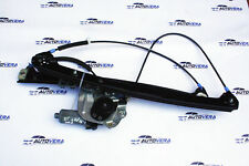 BMW E53 X5 GENUINE FRONT RIGHT R/H WINDOW LIFTER REGULATOR WITH MOTOR