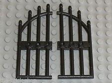 Portail Porte LEGO door 42448 / Set 4480 10190 7029 4766 4757 10176 1382 7785
