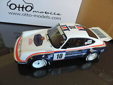 PORSCHE 911 SC RS Gr. B ROTHMANS TDC 1985 Tour corse OTTOMOBILE OTTO MODELS 1/18