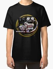 Royal Enfield METEORA TWIN MOTORE MOTO VINTAGE T SHIRT inished Productions