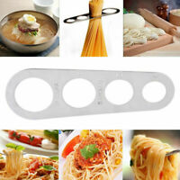 Spaghetti Noodle Portion Control Diet Pasta Serving Measure Kitchen Tool Best