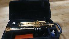 Trompete Yamaha YTR-4335 G ii gebraucht Top Zustand fast neu