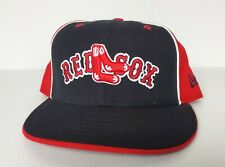 Rare Cool NEW ERA Boston Red Sox COOPERSTOWN INAUGURAL 59FIFTY Fitted Cap 7 1/2