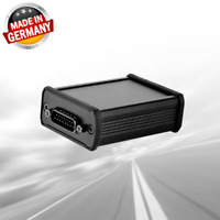 Power Box fits NISSAN NAVARA 2.5 dCi Diesel Chip Tuning Module Performance