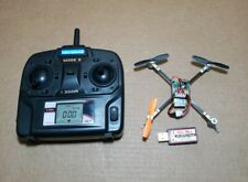 Heli-Max transmitter heli quad copter TX410 2.4GHz with lipo battery charger