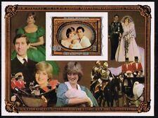 *NL*1338.Korea. Postfris. Vel 1e Verjaardag huwelijk Diana-Charles