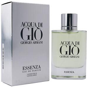 Giorgio Armani Acqua di Gio Essenza 75 ml EDP Eau de Parfum Spray