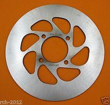 Rear Brake Disc Rotor For YAMAHA YFM 660 Raptor YFM660 2001-2005