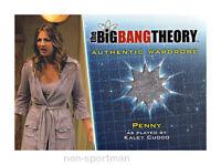 BIG BANG THEORY SEASON 5 CRYPTOZOIC WARDROBE COSTUME M29 PENNY