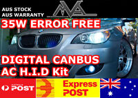 35W CANBUS HID XENON Conversion Kit ERROR FREE ALL SIZES H1 H3 H4 H7 H8 H9 H11