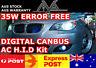 35W H11 CANBUS HID XENON Conversion Kit ERROR FREE Ford Ranger PX MK2