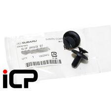 2x Genuine Air Inlet Intake Snorkel Duct Clip Fits Subaru Models 09-19