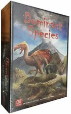 Dominant Species Fourth Edition Board Game