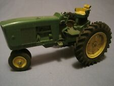 Vintage John Deere 3020 Toy Tractor 3 pt. Hitch All Original Paint by Ertl  NR