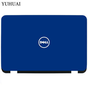 FOR DELL Inspiron M5110 N5110 BLUE LCD Back Cover LID 0KXW3 00KXW3