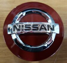 New Oem 2015 Juke Color Studio Wheel Center Cap Red-Fits Many Other Models