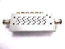 Festo Batterieblock PRMZ-5-M5-6 | 30246 Ventilinsel