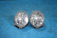 JDM Subaru Forester SG5 Fog Lights Lamps Driving 2003-2005