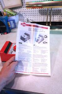 LGB 5007 Speed Control / Throttle EX/Box (Lot 2)