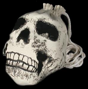 Skull & Bones Bulk Dice Sets: Assorted Polyhedral Pound of Dice (1lb.)