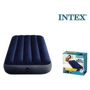Materasso Intex 1 piazza con tecnologia Fiber-Tech, 136 kg