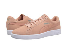 PUMA Men's Smash v2 Sneaker | Muted Clay-Muted Clay | 12 M US